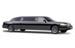 stretch limousine rates
